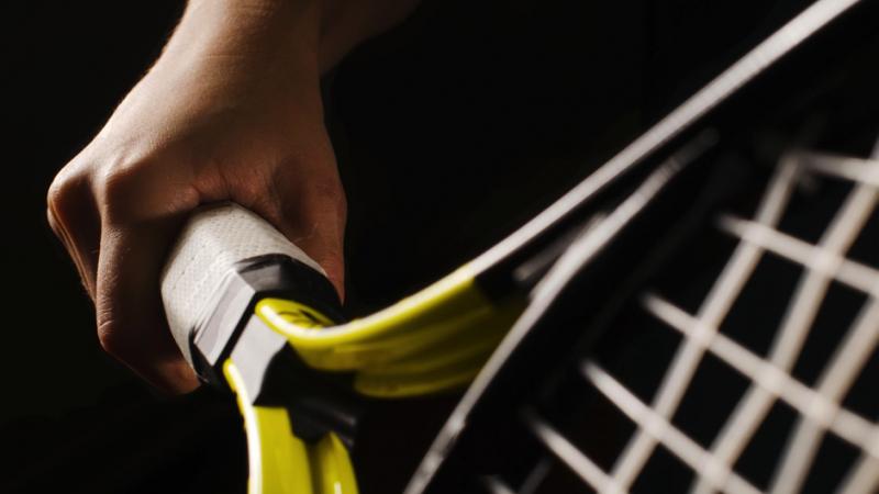 Elegir el mejor cordaje o cuerdas para tu raqueta de squash
